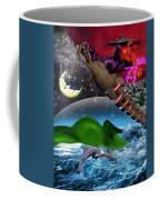 Journey II De Coffee Mug