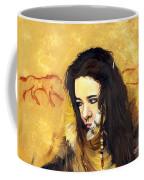 Journey Coffee Mug by J W Baker