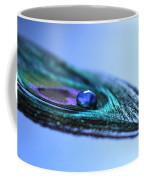 Journey Of Blue Coffee Mug