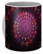 Journey Of The Souls Coffee Mug
