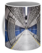 Journey To The Center Of Your Mind Coffee Mug