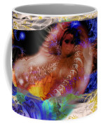 Journey To The Centre Of Man's Mind Coffee Mug