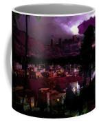 Journeys Through An Innocent Night Coffee Mug