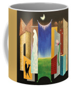 Journy -13 Coffee Mug