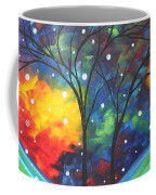 Joy By Madart Coffee Mug