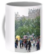 Joy Of Bubbles Coffee Mug