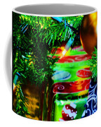 Joy Of Christmas 1 Coffee Mug
