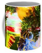 Joy Of Christmas 2 Coffee Mug