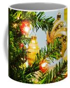 Joy Of Christmas Coffee Mug