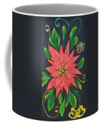 Joy Of Holidays Coffee Mug