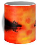 Joy Of The Sun Coffee Mug