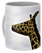 Joy To The World Coffee Mug