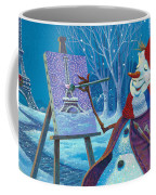 Joyeux Noel Coffee Mug