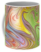 Joyful Flow Coffee Mug