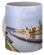 Joyful River Coffee Mug