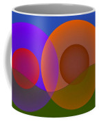 Joyful Shapes Coffee Mug