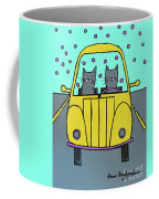 Joyride Coffee Mug
