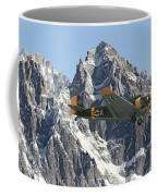 Ju52 - Lutwaffe Stalwart Coffee Mug