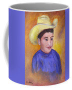 Juan, 16x20, Oil, '07 Coffee Mug