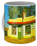 Juarez Motel Coffee Mug