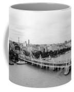 Jubilee Bridge Coffee Mug