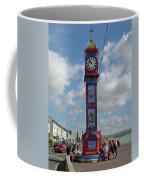 Jubilee Clock - Weymouth Coffee Mug