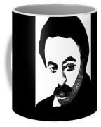 Jubran Khalil Jubran Coffee Mug