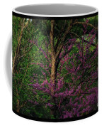 Judas In The Forest Coffee Mug