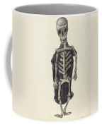 Judge Oscar O. Death Coffee Mug