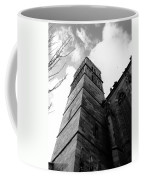 Judgment Coffee Mug