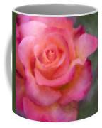 Judys Rose Coffee Mug