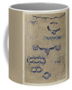 Jug And Decoration Coffee Mug