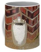 Jug Of Cider Coffee Mug