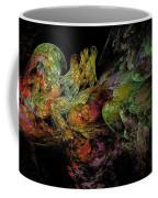 Juggernaut-4 Coffee Mug