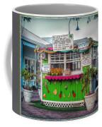 Juices And Smoothies Coffee Mug