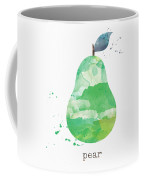Juicy Pear Coffee Mug