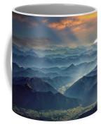 Julian Alps Coffee Mug