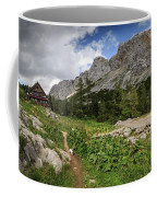 Julian Alps Coffee Mug