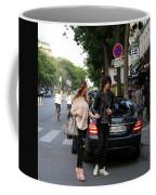 Julian Perretta Coffee Mug