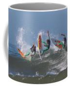 Julian Wilson Compilation Coffee Mug