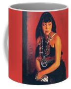 Julianita 1922 Coffee Mug