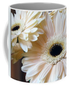 Julia's Daisy's Coffee Mug