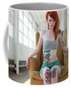 Julie Kennedy Coffee Mug