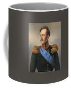 Julie Wilhelmine Coffee Mug