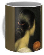 Julio Romero De Torres Coffee Mug