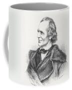 Julius Schnorr Von Carolsfeld, 1794 Coffee Mug