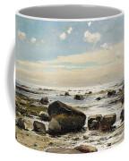 Julius Sergius Von Klever Coffee Mug