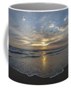 July 2015 Sunset Part 1 Coffee Mug