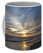 July 2015 Sunset Part 3 Coffee Mug