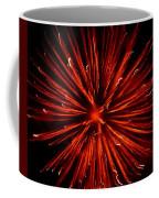 July 4 Fireworks Coffee Mug